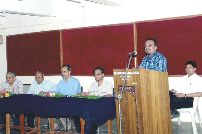 A Seminar on Medicllegal aspects